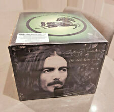 George Harrison - The Dark Horse Years 1976-1992 - CD Box Set (NEW & SEALED)