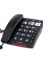 Téléphone à grosses touches Senior Thomson Neuf