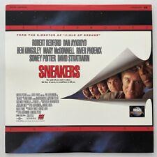 Laserdisc Sneakers USA