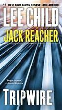Tripwire (jack Reacher, No. 3): By Lee Child
