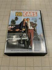 Used Cars - DVD