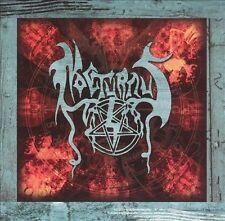 Nocturnus – The Nocturnus Demos (CD, 2004, Candlelight Records USA) Death Metal