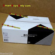 Oce 25001867 B1 Black Toner for Océ 7050 New Box 2 bottles Free S&H