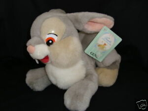 Gund Plush Rabbit Disney Thumper