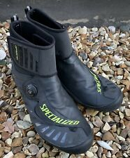 Specialized Defroster Road Shoes.Size 45.