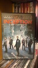 """***FILM IN DVD : """"INCEPTION"""" - Azione, USA/GB 2010"""