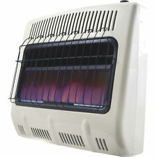 Mr. Heater Natural Gas Vent-Free Blue Flame Wall Heater 30,000BTU #MHVFB30NGT