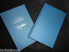 SIGNED/LIMITED 95/250 - Resistance by Owen Sheers - 2007-1st - Slipcased - Rare