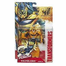 Transformers 4 Age Of ExtinctionBumblebee Power Attacker Hasbro A6161