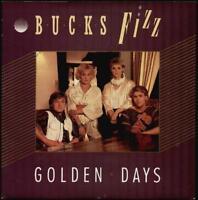 "BUCKS FIZZ Golden Days 7"" VINYL"