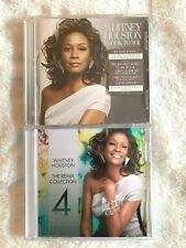 Whitney Houston I Look to You Promo Cd + Free Dj Remix Million dollar Bill club