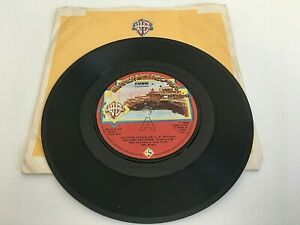 "Bellamy Brothers - Let Your Love Flow - 7"" Vinyl Single"