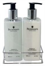 Pecksniff's Gardenia & White Peach Hand Wash and