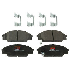 Disc Brake Pad Set-Premium Disc Brake Pad Front TRW TPC0829
