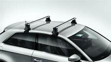 Original Audi Dachträger für Audi A3 Schwarzpaket Grundträger Dach 8V3071126L