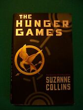 Hunger Games Catching Fire & Mocking jay lot Hard Cover book Suzanne Collins