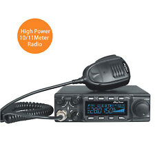 AT-6666 CB Mobile Radio/Transceiver 10 Meter Radio wth SSB/FM/ AM /PA mode