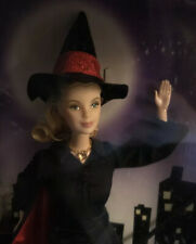 Barbie Bewitched Samantha Collector Edition Doll Collectibles 53510 Mattel 2001