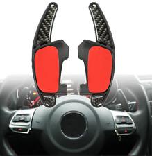 leva levette cambio dsg paddle dsg volante GOLF MK7 R GTI GTD  SCIROCCO type A