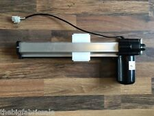 24v LINEAR TRACK ACTUATOR MOTOR RRP £130+ NOW £36 !!