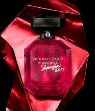 Victoria's Secret BOMBSHELL SHANGHAI Eau de Parfum Perfume 1.7 oz w/ANGEL WINGS