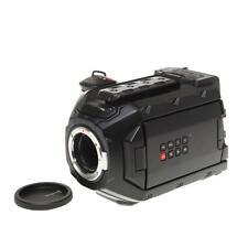 Blackmagic Design URSA Mini 4K Camera with EF Mount - NO DONGLE SKU#1171854