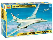 1/144 ZVEZDA 7002 Tu-160 model kit NEW!