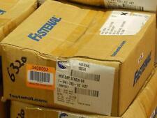 #328 BOX of 15 Fastenal Hex Cap Screw G8 HCS 1-¼-7 x 5.5 // 1-¼-7 x 5-½ PN 15574