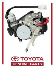 GENUINE TOYOTA SIENNA POWER REAR HATCH DOOR LOCK ASSEMBLY MOTOR 69110-08050 OEM
