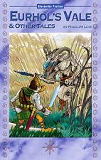 Eurhols Vale & Other Tales Novel RuneQuest HeroQuest Glorantha Fiction