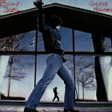 Billy Joel - Glass Houses [CD]