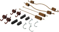 Drum Brake Hardware Kit Rear,Front Centric 118.68003