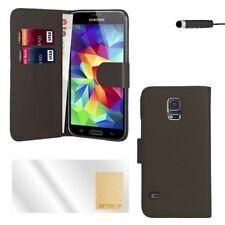 Étuis, housses et coques simples Samsung Galaxy S7 pour téléphone mobile et assistant personnel (PDA) Samsung