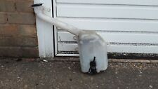 Toyota MR2 MK3 Windscreen Washer Bottle and Pump - Good condition -