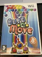 Nintendo Wii Game - Bust A Move
