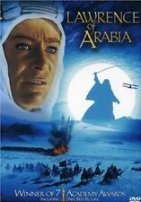 LAWRENCE OF ARABIA NEW DVD FREE SHIPPING