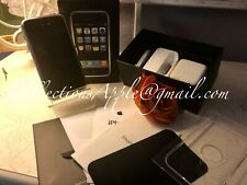 Apple iPhone 2G 4 GB Collezione Collection 1st IOS 1