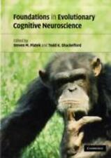 Foundations in Evolutionary Cognitive Neuroscience by