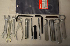 Honda 750 New Tool Kit CB750F 1979 Super Sport 89010-438-000