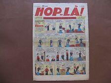 HOP-LA !  n° 22 (1938)
