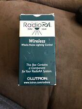 LUTRON - RadioRA RALV-1000L-IV - Single-Location Dimmer Magnetic LV (Brand NEW)