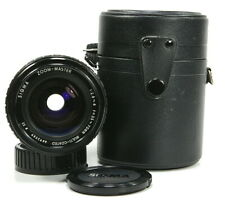 Sigma 35-70mm F2.8-4 Zoom Master for Pentax PK MF SLR Cameras