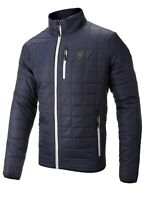 Cutter & Buck Quilted Puffa Jacket XXL Navy RRP £99.99 Brand New with Tags