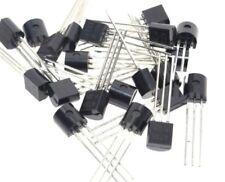 50pcs 25 Pairs Of 2sa733 Amp 2sc945 A733 C945 To 92 Audio Transistor Usa Seller