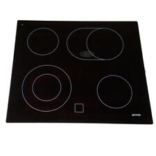Glaskeramikfläche für Kochfeld  ECD 620 ESC, GORENJE 320315