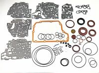 Vauxhall AF40 TF80-SC GM Automatic Transmission Overhaul Kit