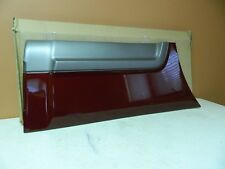 New OEM 2003-2004 Ford Lincoln Navigator Exterior Rear Molding Panel Right
