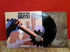 Big Country - Steeltown -1984