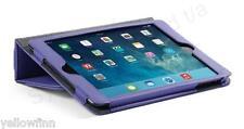 KENSINGTON Portafolio Soft Folio Case Stand for iPad Mini 1,2,3  (Purple)