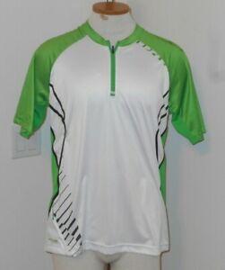SPECIALIZED ATLAS Pro XC Trail Cycling Jersey  Sz M GREEN